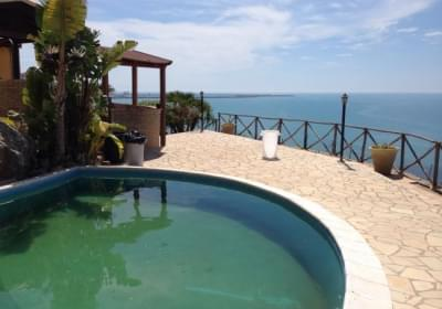 Casa Vacanze Dimora Le Altalene